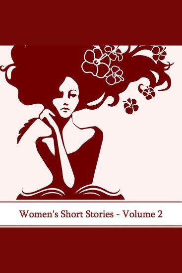 Women's Short Stories Volume 2 - cover