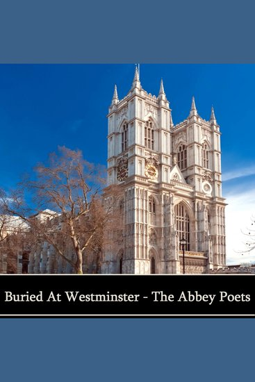Abbey Poets - cover