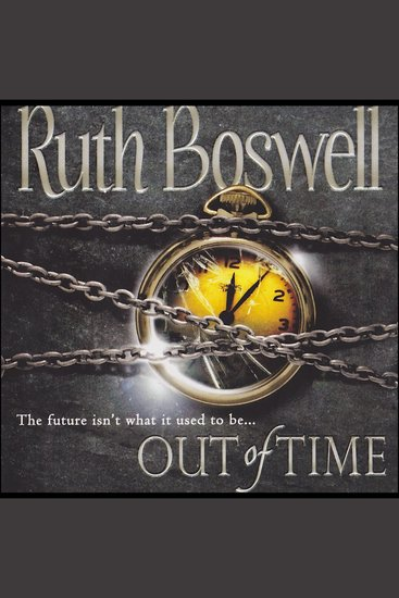 Out Of Time - cover
