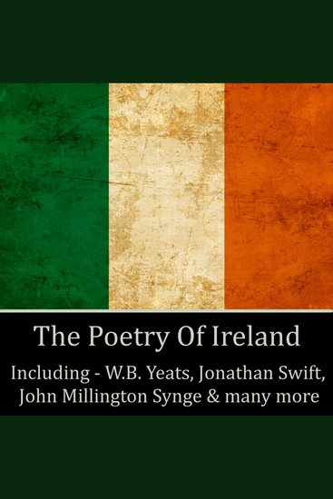 The Poetry Of Ireland - cover