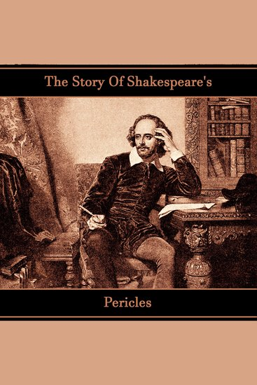 The Story Of Shakespeare's Pericles - cover