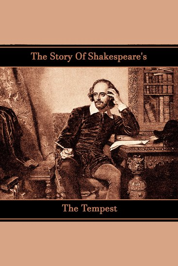 The Story of Shakespeare's The Tempest - cover