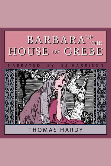 Barbara of the House of Grebe - cover