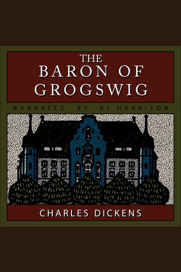 The Baron of Grogswig - cover
