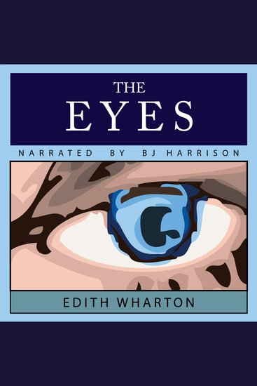 The Eyes - cover