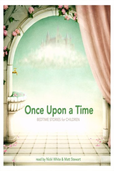 Once Upon a Time - Bedtime Stories for Children - cover