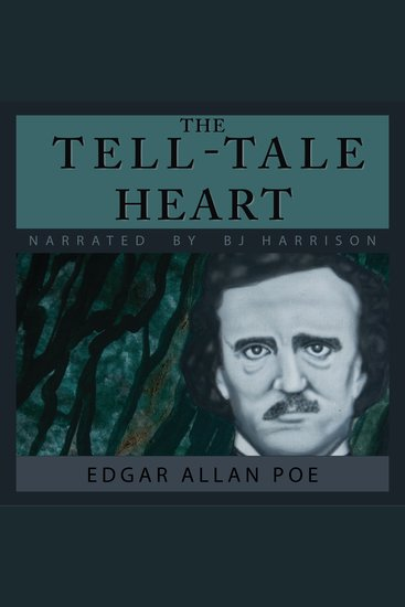 The Tell-Tale Heart - cover
