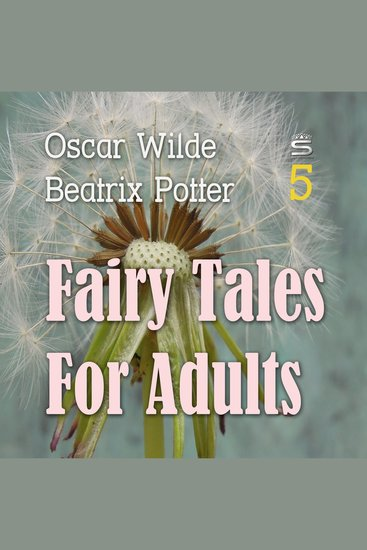 Fairy Tales for Adults Volume 5 - cover