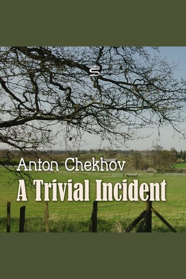 A Trivial Incident - cover