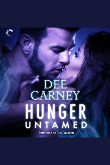 Hunger Untamed - cover