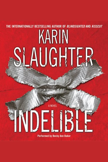Indelible - cover