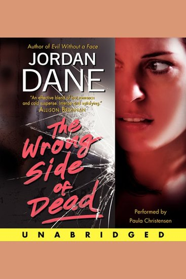 The Wrong Side of Dead - cover