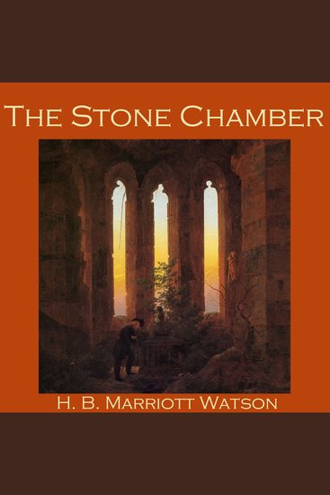 The Stone Chamber - cover