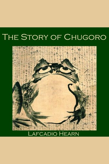 The Story of Chugoro - cover