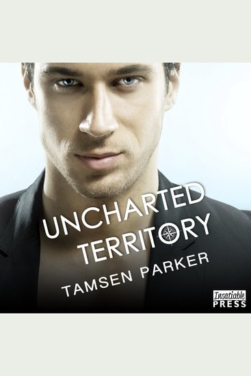 Uncharted Territory - The Compass Book 3 - cover