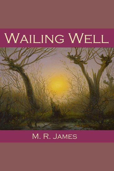 Wailing Well - cover
