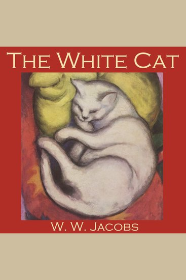 The White Cat - cover