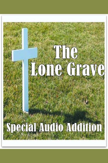 The Lone Grave - cover