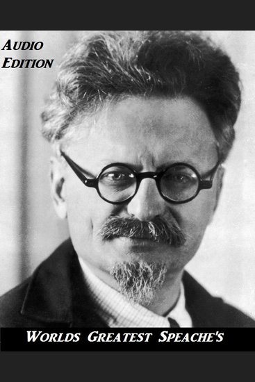 Leon Trotsky Show Trials - cover
