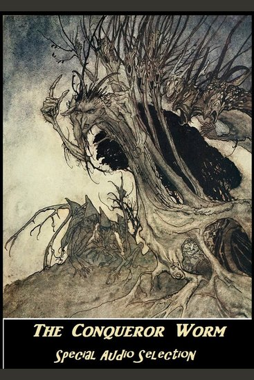 The Conqueror Worm - cover