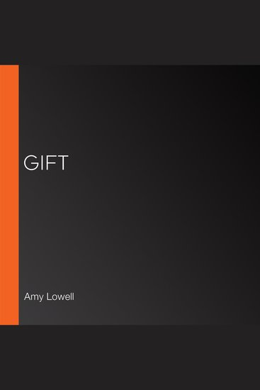 Gift - cover