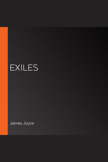 Exiles - cover