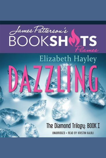 Dazzling - The Diamond Trilogy Book I - cover