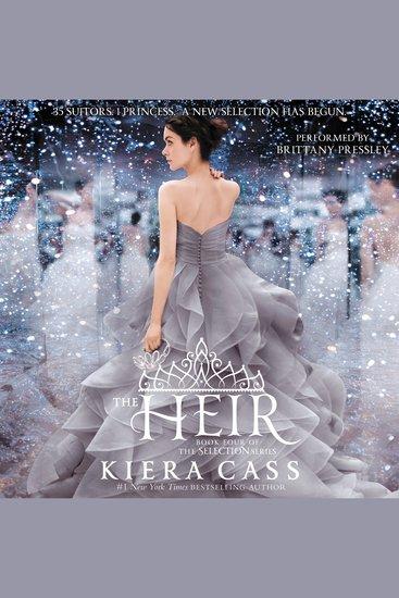 The Heir - cover