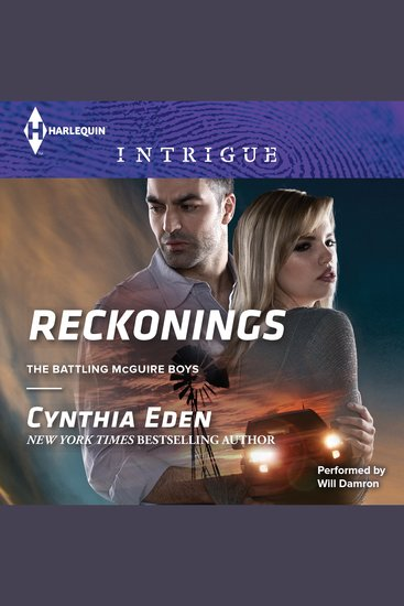 Reckonings - cover