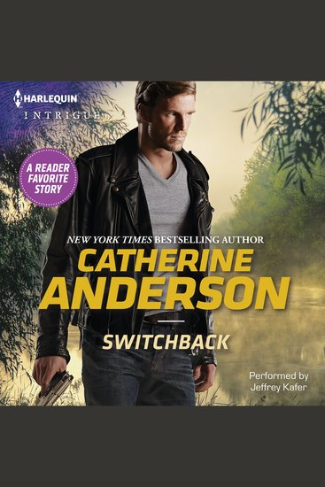 Switchback - cover