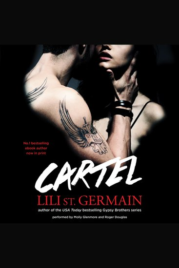 Cartel: Book 1 - cover