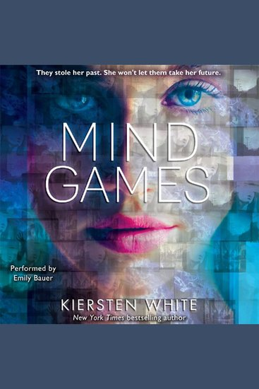 Mind Games - cover