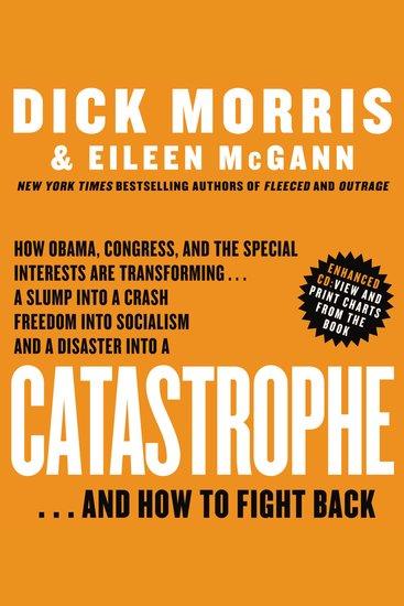 Catastrophe - cover