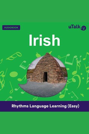 uTalk Irish - cover