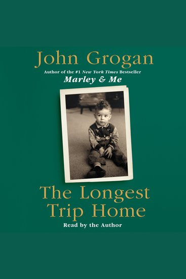 The Longest Trip Home - cover