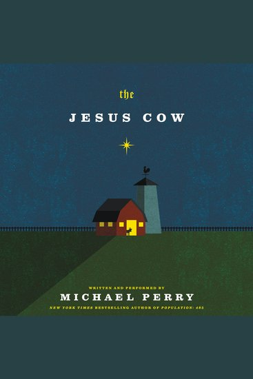 The Jesus Cow - A Novel - cover