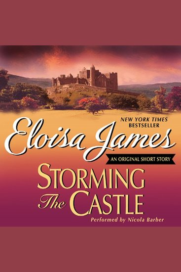 Storming the Castle: An Original Short Story - cover
