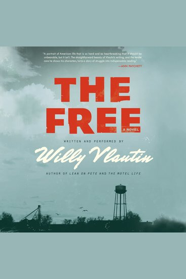 The Free - A Novel - cover