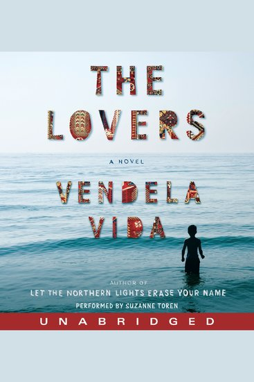 The Lovers - A Novel - cover