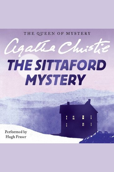 The Sittaford Mystery - cover