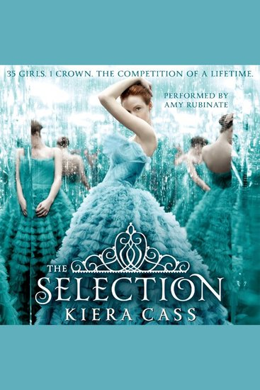 The Selection - cover