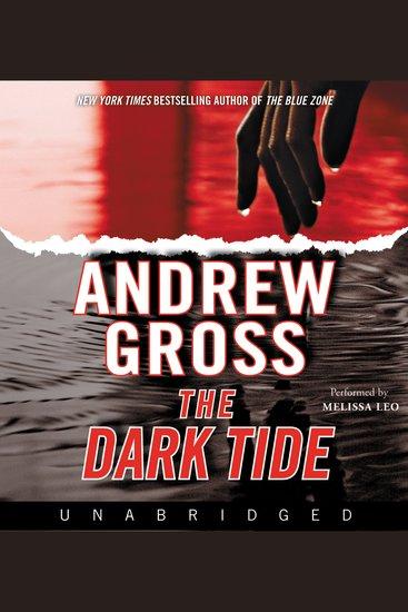 The Dark Tide - cover