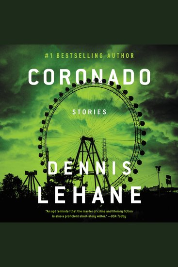 Coronado - Unabridged Stories - cover