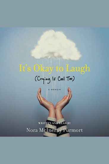 It's Okay to Laugh - Crying Is Cool Too - cover