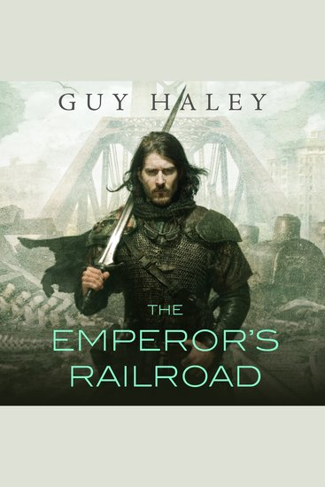 The Emperor's Railroad - cover