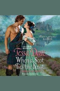 Tessa Dare - Read his/her books online