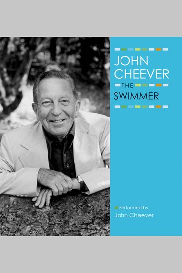 The Swimmer - cover
