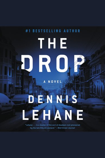 The Drop - cover
