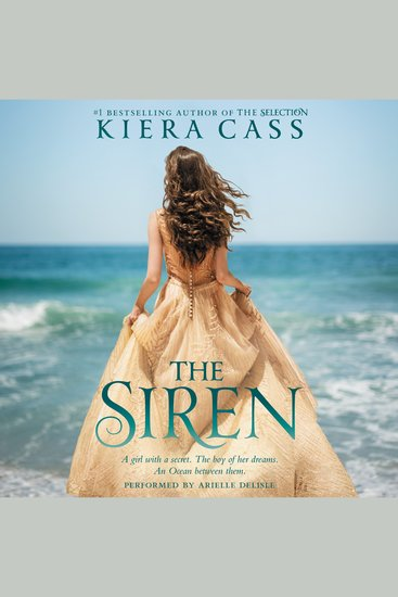 The Siren - cover