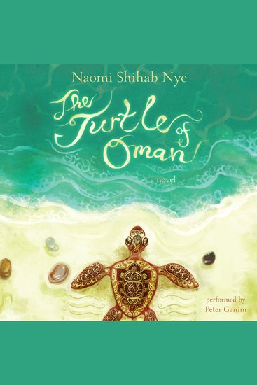 The Turtle of Oman - How Face-to-face Contact Can Make Us Healthier Happier and Smarter - cover